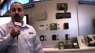 ASIS 2011 - Jason Ouellette, C•CURE 9000 SiteServer