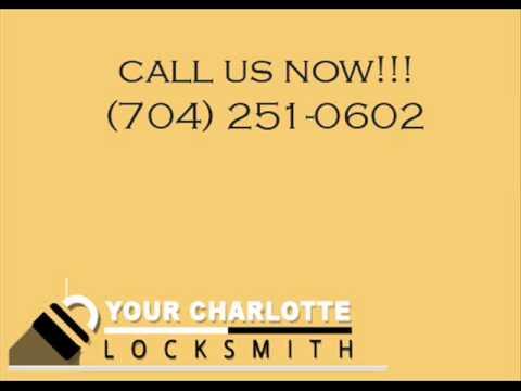 Locksmith Service In Denver, NC