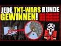 JEDE REWINSIDE TNT WARS RUNDE GEWINNEN! 😱 | MINECRAFT 1.8 BUG | OHNE HACKED CLIENT & DOWNLOAD