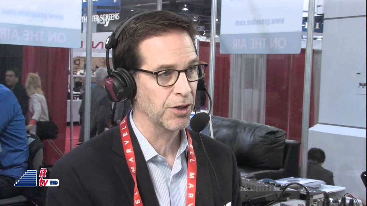 2012 CES: Boingo Wireless CEO Dave Hagan