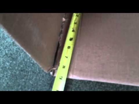 how to make a box smaller for shipping 2