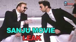 Sanju Movie Leaked Online   सलमान के फैंस ने किया फिल्म लीक?  