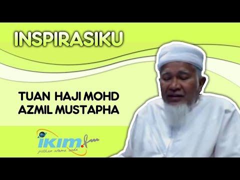 Hj. Azmil Mustapha [ pelakon Ali Setan ] -INSPIRASIKU IKIM.fm