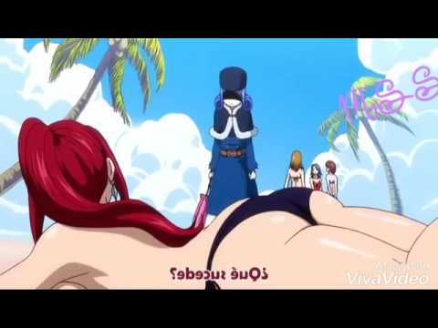 Fairy tail sexy - AMV