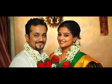 പ്രിയാമണി വിവാഹിതയായി   Priyamani, Mustafa get married in a low-key affair