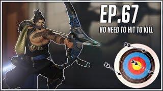 Random Overwatch Highlights - Ep. 67