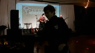 TONE KINGS, At the Boise Blues Society Jam