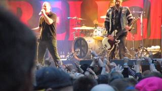 Bad Religion - Dharma and the Bomb Live, Provinssirock, Seinäjoki, Finland 14.06.2013