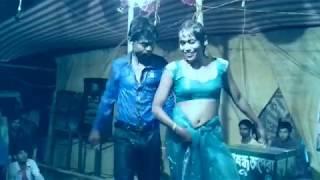 Hot Jatra Dance II Chatri na Khol Barsat Mein DJ Remix II Argestra Dance Mix