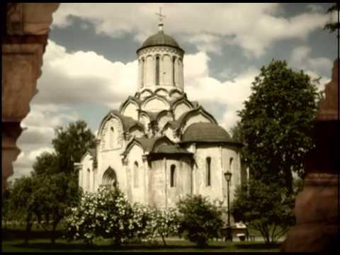 Звенигород. Князь и инок, выпуск 40