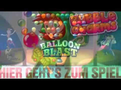 Jetzt Spielen Bubble Shooter 3