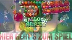 Jetzt Spielen Bubble Shooter !