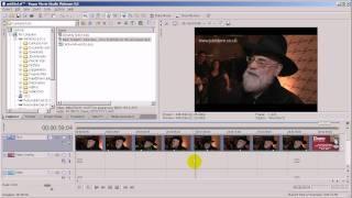 Sony Vegas - Youtube MP4 Video Corruption/Stuttering Solution