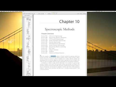 Using PDFs In Adobe Reader