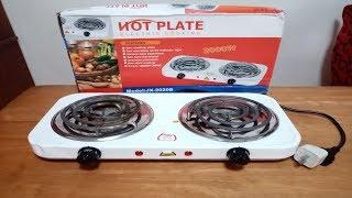 HotPlate Electric Dual Stove l…