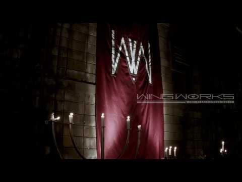 WING WORKS - VAD†MAN