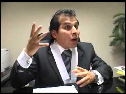 DIFERENCIA ENTRE JUECES Y FISCALES - MINISTERIO PÚBLICO