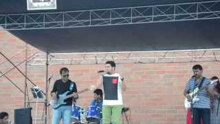 Nabeel Shaukat Ali performed live in Chicago and Bhangra