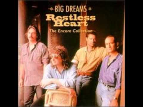 Restless Heart -- Tell Me What You Dream