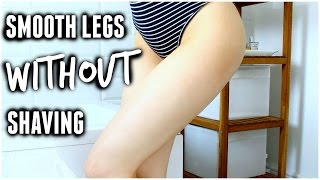 One of Carly Musleh's most viewed videos: How To Remove Hair Without Shaving- Carly Musleh