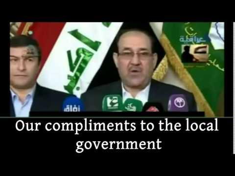 Shi`i Iraqi prime minister advises qiblah be changed to Karbala