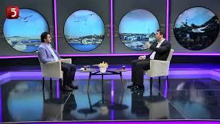 Tv5 Temiz Toplum Programı Konuk Bilal Ay