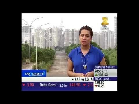 Property Market of Surat