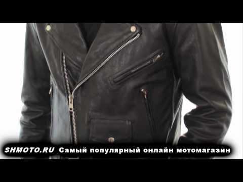 Мотокуртка Xelement BXU165250 Men's Brown Leather Cruiser Motorcycle Jacketиз YouTube · С высокой четкостью · Длительность: 39 с  · Просмотров: 320 · отправлено: 24.04.2013 · кем отправлено: Alexey ShmotoRu