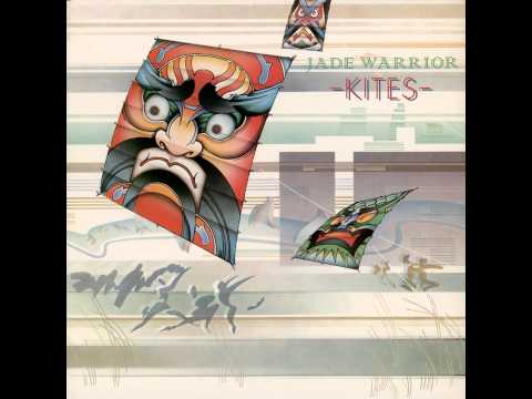 Jade Warrior - Kites ( Full Album ) 1976