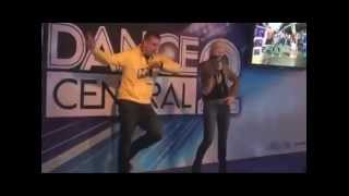 Na`Vi dance )