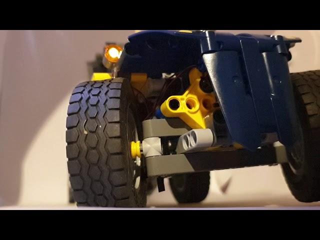 Car Flashing