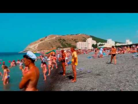 Всё видео о Черном море - cherno-