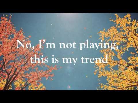 Winning by Charles Jenkins (Lyric Video)