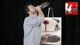 RT Recap - Miles Paints Again