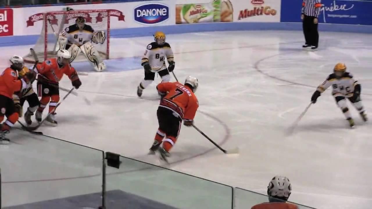 Ranked pee wee ice hockey players