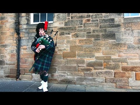A Tour of EDINBURGH, SCOTLAND | This City Is Incredible!