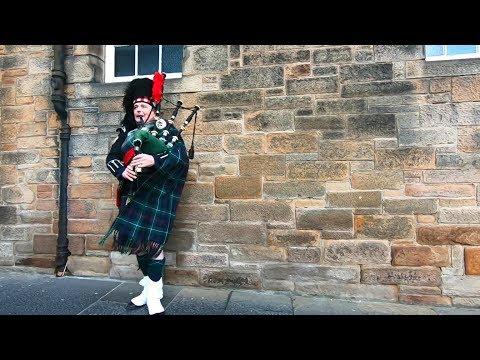 A Tour of EDINBURGH, SCOTLAND | This City Is Incredible!