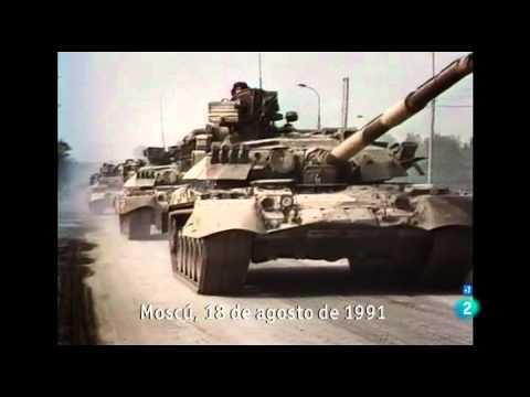 Documentos TV - Los últimos días de la URSS - YouTube