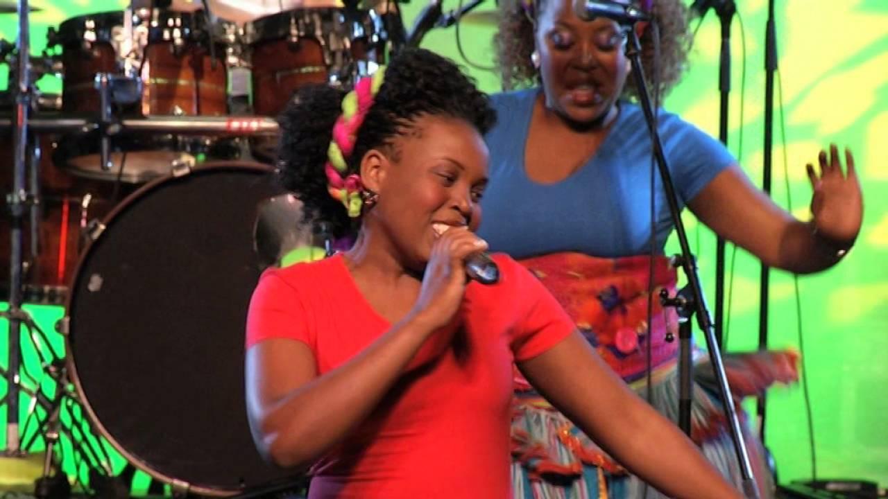 Worship House feat, Rendani Mukwevho  - Va Valavula Hi Yeso(Live) (OFFICIAL)
