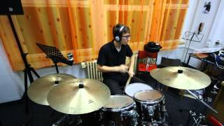 Gambar cover Linkin Park - In Pieces drum cover