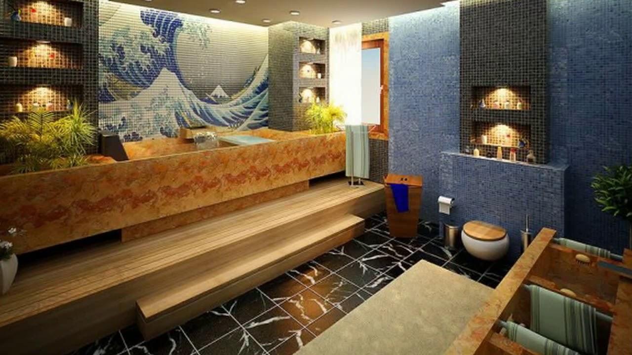 Cool !!! Unique Bathroom Designs By Daymon Studio And Semsa Bilge