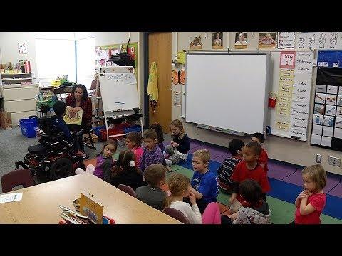 School Spotlight: Plymouth Creek Elementary School