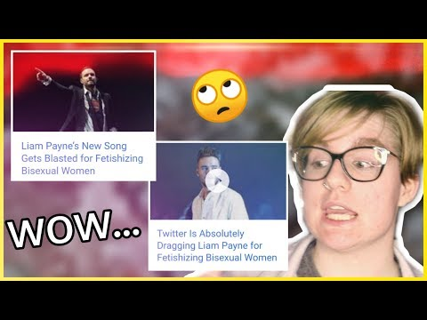 RANT: #LIAMISOVERPARTY TWITTER DRAMA & BI-PHOBIA CLAIMS (MY ANALYSIS) from YouTube · Duration:  16 minutes 58 seconds