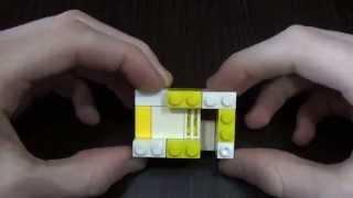 Как сделать лего головоломку (V3) (RUS) / How to make lego puzzle box (V3)