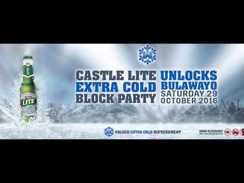 Castle Lite Unlocks Launch Interviews - YouTube
