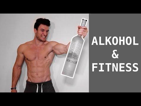 Zerstört Alkohol deine Muskeln? | Die Wahrheit + Tipps