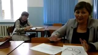 Обсуждение проведения Lesson Study в 7