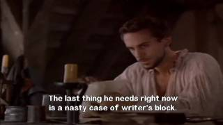 Shakespeare in Love trailer sub