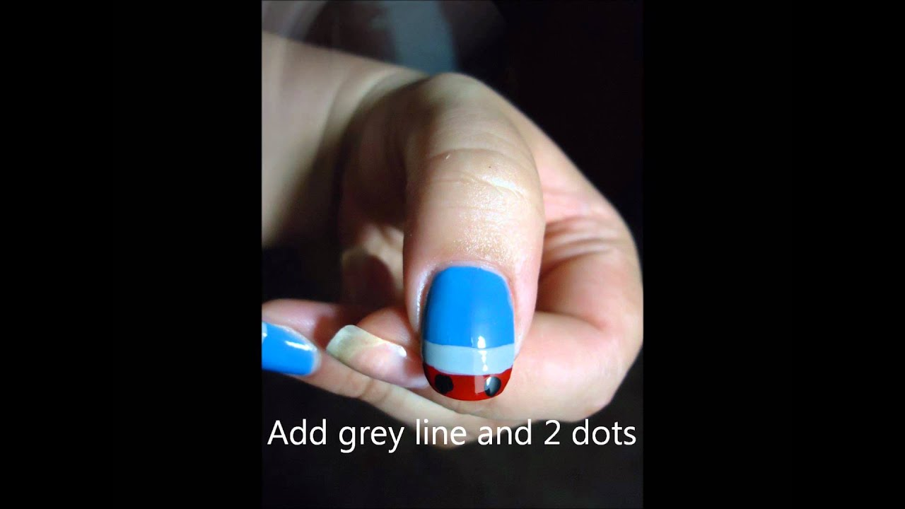 Thomas The Tank Engine Nails Youtube