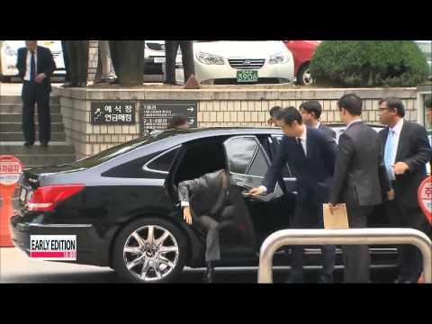 """CJ Group Chairman detained after court issues arrest warrant   이재현 CJ회장 구속수감...""""범죄 혐의 소명돼"""""""
